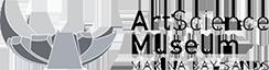 Art Science Museum logo